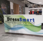New Dress Smart